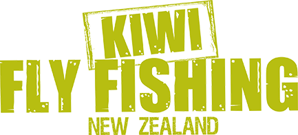 Kiwi Fly Fishing